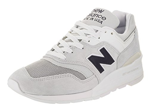 New Made Schuhe the in Sneaker Balance 997 USA Grau Neu rHSrF