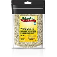 NatureFirst Organic White Quinoa Grain 600 g, 600 g