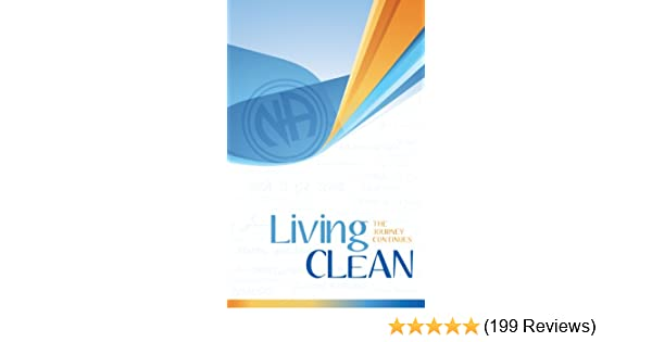 Living clean the journey continues kindle edition by narcotics living clean the journey continues kindle edition by narcotics anonymous fellowship health fitness dieting kindle ebooks amazon fandeluxe Images