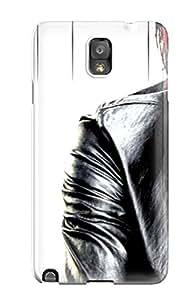Cute High Quality Galaxy Note 3 Criss Angel Case