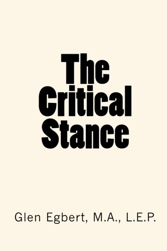 The Critical Stance