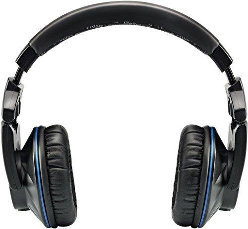 Folding Pro Dj Headphones - Hercules HDP DJ-Pro M1001 Professional DJ Headphones