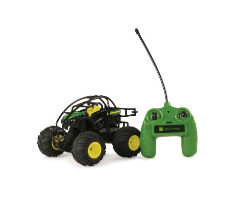 reads Radio Control Gator (Radio Controlled Tractor)