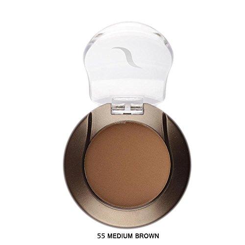 Sorme Cosmetics Always Perfect Brows, Medium Brown, 0.12 ...