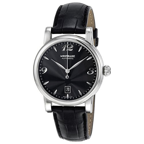 Reloj Montblanc star date automatic