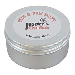 Jasper's Choice for Dogs Handmade Natural Sk...