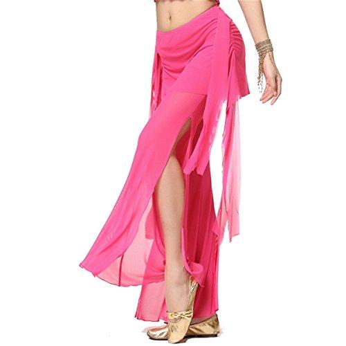 Pealiker - Pantalón - para mujer Rosa Oscuro