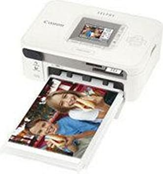 Amazon.com: Canon Selphy CP740 – Impresora – color – – 3,9 ...