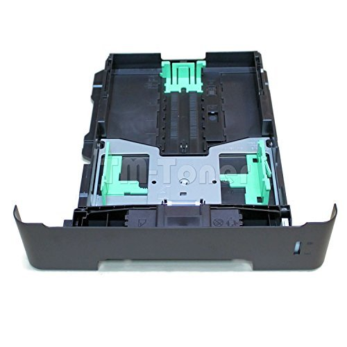 TM-toner © LY5724001 Replacement Paper Tray (250-sheets) for Brother DCP-8110DN, DCP-8150DN, DCP-8155DN, HL-5440D, HL-5450DN, HL-5470DW, HL-5470DWT, MFC-8510DN, MFC-8710DW, MFC-8910DW - Brother 250 Sheet Paper