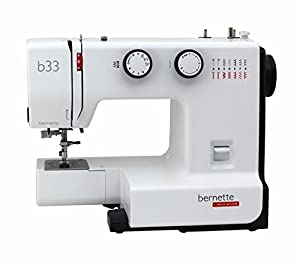 Bernette 33 Swiss Design Sewing Machine from bernette