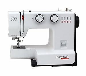 Bernette 33 Swiss Design Sewing Machine from bernette