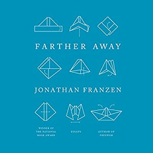 Farther Away Audiobook