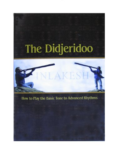 Instructional DVD on How To Play The Didgeridoo.