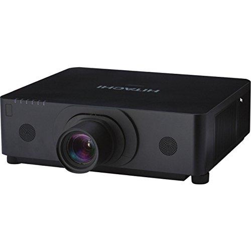 Hitachi CP-WU8700B 3LCD WUXGA 7000 LUMEN NO LENS