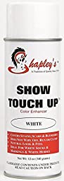 Shapley\'s Show Touch Up Color Enhancer, White
