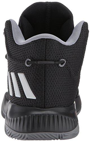Adidas Performance Mens Td Esplosiva Pazzo Nero / Grigio A Due / Tre Grigio