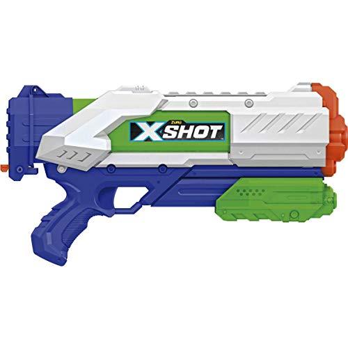 X Shot Quick Fill Candide