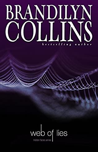 book cover of Web of Lies