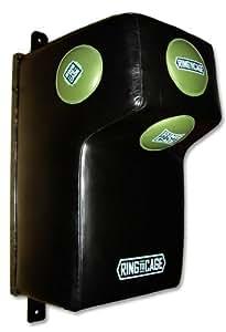 Amazon Com Wall Mount Leather Uppercut Bag For Muay Thai