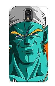 Hot Snap-on Bojack 01258 By Dragonballzcz Cartoon Ic Digital Media Cartoons Hard Cover Case/ Protective Case For Galaxy Note 3