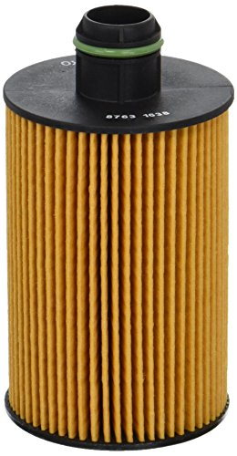 MAHLE Original OX 1145D ECO Engine Oil Filter