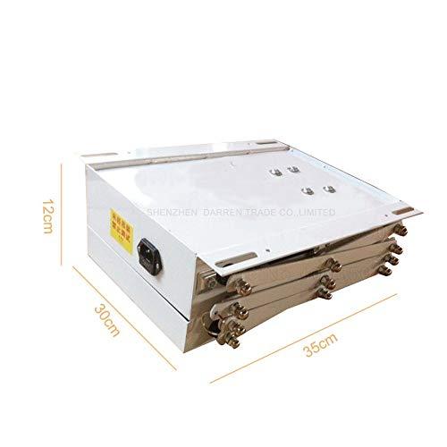 Ochoos 70cm Projector Bracket Ceiling Mount Projector Lift with Remote Control Motorized Electric Lift Scissors Projector Brackets