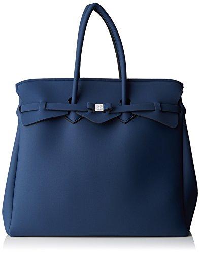 Bleu Miss Bal Balena sac Weekender MY SAVE à main BAG 0xwqUnZEg