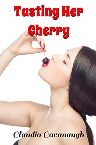 Tasting Her Cherry (Taboo Erotica)