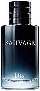 Christian Dior Sauvage Colognes, 2 Fluid Ounce