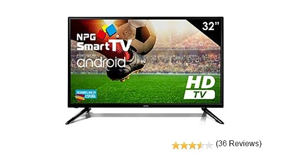 Televisor NPG TVS420L32H 32