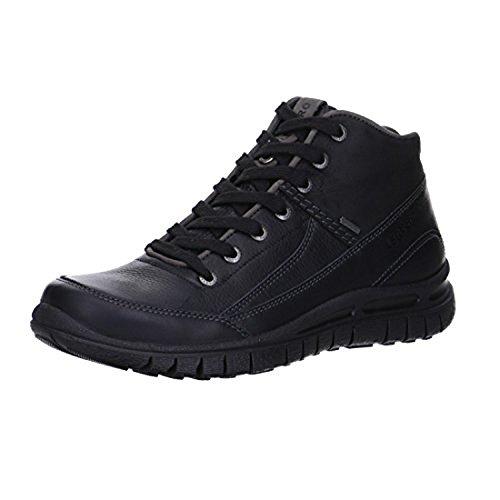 Herren Sneaker Schwarz Legero Nero Schwarz 01 01 Nero schwarz OdqZ5wP