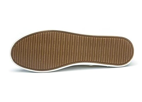 WHITE 37 White Escuela Ocio Señora Verano Movimiento 39 XIE Negro Estudiantes Zapatos Diaria Blanco Cómodo qOf7cF