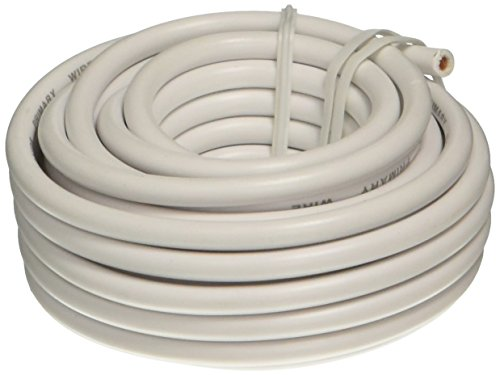Dorman Help! 85711 Wire White 12 Gauge 12' (Audio Truck 12')