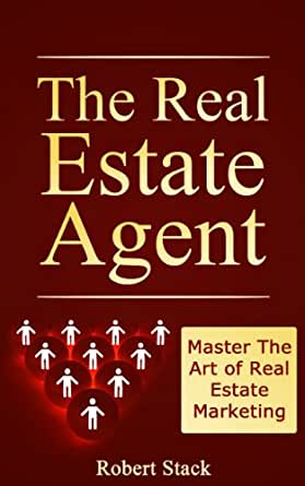 Best books to read for real estate agents