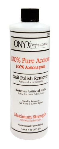 Onyx Nail Polish Remover