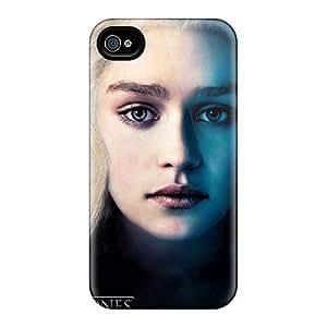 Iphone 6Plus Emilia Clarke Game Of Thrones Season 3 Snap-on iphone skin Eco Package