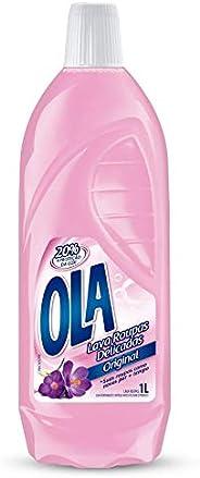 Lava Roupas Ola Original 1000ml