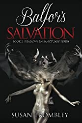 Balfor's Salvation (Shadows in Sanctuary) (Volume 2)