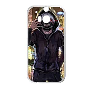& Phone Case Design Tokyo Ghoul Printing for HTC One M8 Case