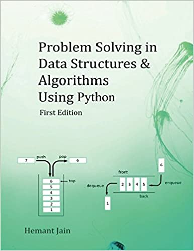 amazon problem solving in data structures algorithms using