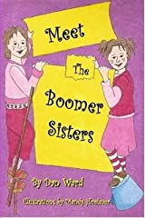 Meet The Boomer Sisters Paperback