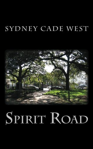 Book: Spirit Road by Sydney Cade West