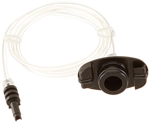 700 Series Receivers - Techon Systems 73003RHB 700 Series Receiver Head Assembly, 30/55 cc, 3' Hose