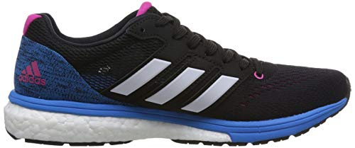 F18 Black Chaussures Boston ftwr White W Adidas Adizero De core Comptition Running Femme real Noir Magenta 7 nqCw4Pa