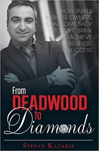 Book From Deadwood to Diamonds