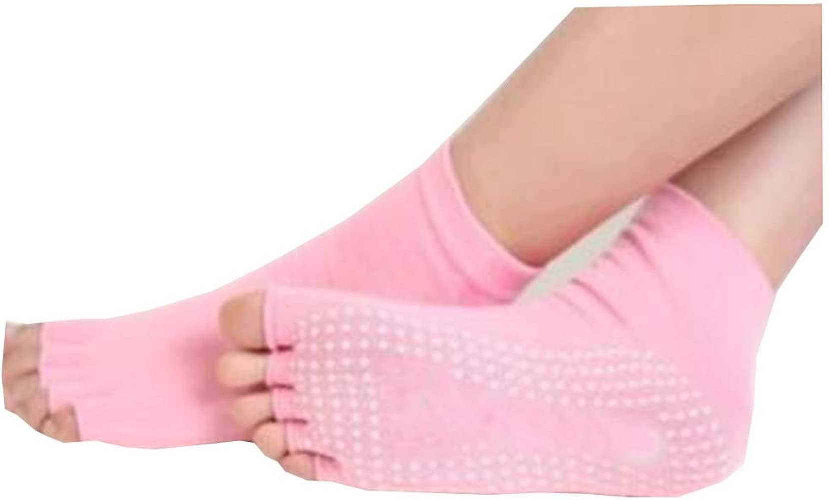 Calcetines de verano para mujer de verano Calcetines de yoga ...