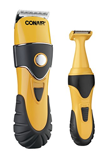 Conair Piece Deluxe Clipper Trimmer