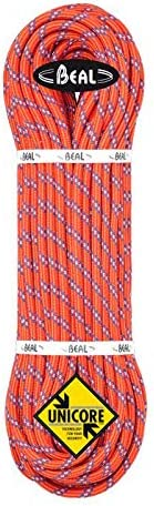 Beal – Cuerda Diablo 9.8 mm x 70 m UC Beal, rojo: Amazon.es ...