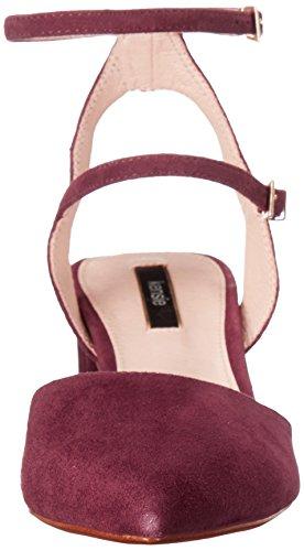 Pump Dress Dress Womens kensie Berry Womens begum Berry begum Pump kensie Sq45x5aFw