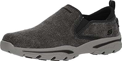 Skechers Men's Creston - Relect Black Size: 11
